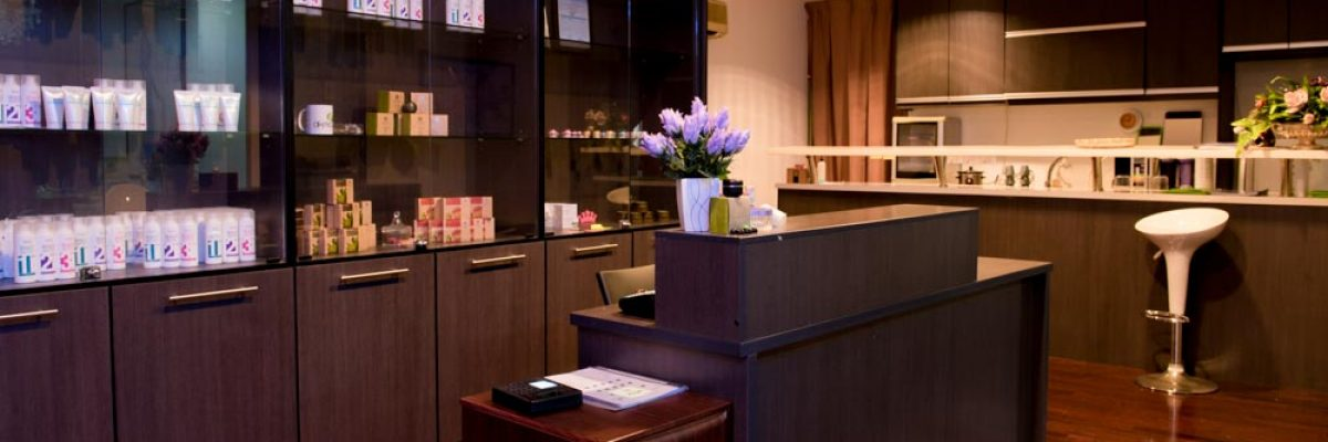 idospa-Malaysia-Kuala-Lumpur-Pusat-Bandar-Melawati-akma-spa-reception-counter